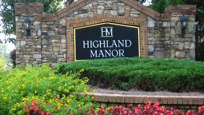 Highland Manor MIlton GA Estate Neighborhood (1)