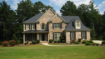 Highland Manor MIlton GA Estate Neighborhood (2)