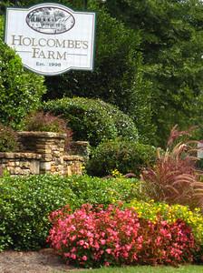 Holcombe's Farm  Milton GA (8)