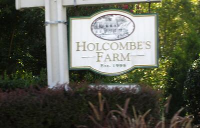 Holcombe's Farm South Side Milton GA (1)