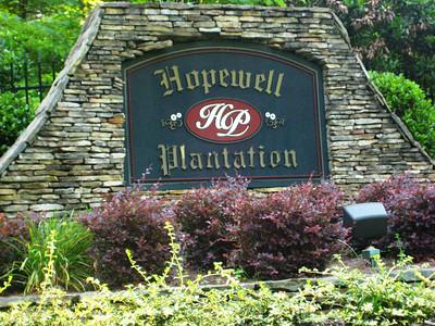 Hopewell Plantation-Milton GA
