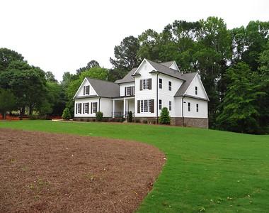 Keeneland Estates  Milton Georgia (6)