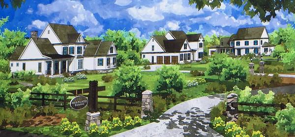 Keeneland Estates  Milton Georgia (20)