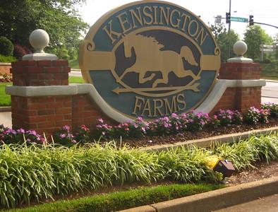 Kensington Farms Milton GA Neighborhood (1)