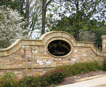 King Estates Manor -Roswell