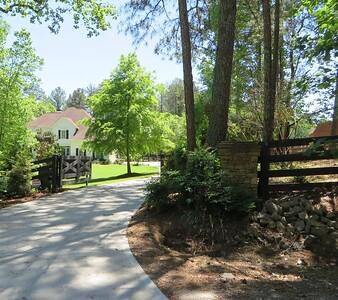 Knox Landing Milton GA Neighborhood (6)