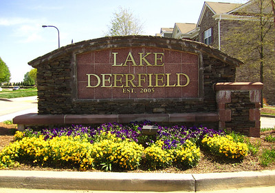 Lake Deerfield Milton GA Townhomes (1)
