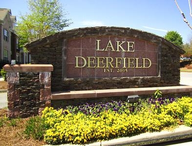 Lake Deerfield Milton GA Townhomes (22)