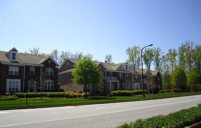Lake Deerfield Milton GA Townhomes (24)