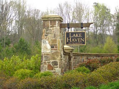 Lake Haven Of Crabapple Milton Georgia Neighborhood (9)
