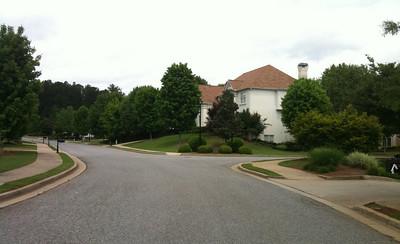 Lake Laurel Neighborhood Of Homes-Milton GA (23)