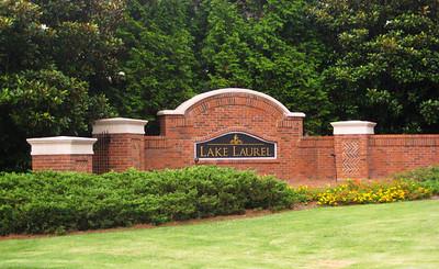 Lake Laurel Milton GA Neighborhood  (1)