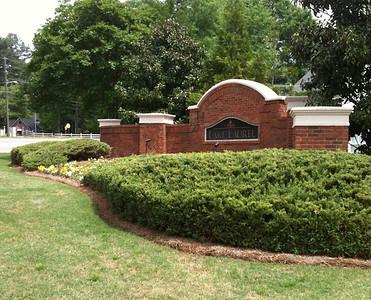 Lake Laurel Neighborhood Of Homes-Milton GA (33)