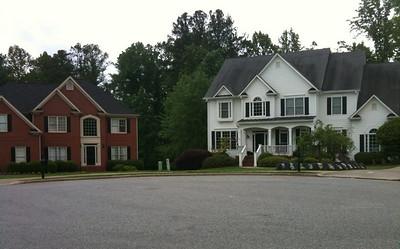 Lake Laurel Neighborhood Of Homes-Milton GA (21)