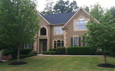 Lake Laurel Neighborhood Of Homes-Milton GA (28)