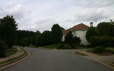 Lake Laurel Neighborhood Of Homes-Milton GA (24)