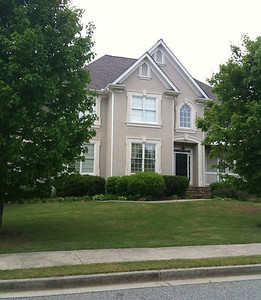 Lake Laurel Neighborhood Of Homes-Milton GA (29)
