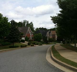 Lake Laurel Neighborhood Of Homes-Milton GA (27)