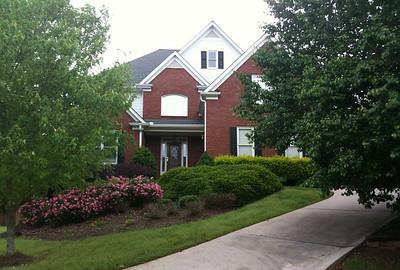 Lake Laurel Neighborhood Of Homes-Milton GA (4)