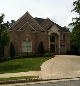 Lake Laurel Neighborhood Of Homes-Milton GA (32)