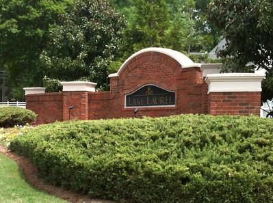 Lake Laurel Neighborhood Of Homes-Milton GA (34)