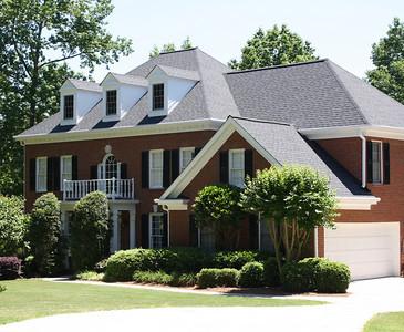 Milton GA Laurel Grove Neighborhood Of Homes (20)