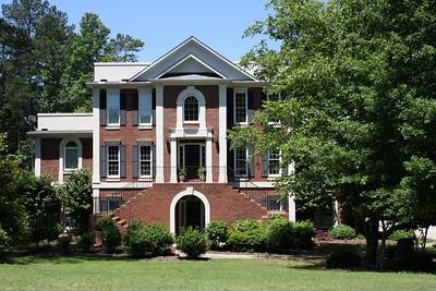 Milton GA Laurel Grove Neighborhood Of Homes (5)