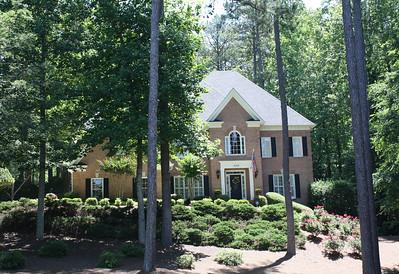 Milton GA Laurel Grove Neighborhood Of Homes (11)