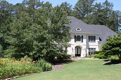 Milton GA Laurel Grove Neighborhood Of Homes (4)
