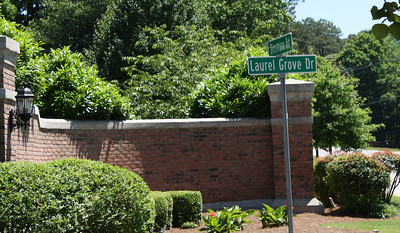 Milton GA Laurel Grove Neighborhood Of Homes (10)