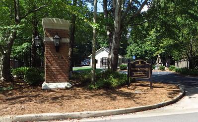Laurel Grove Milton GA Subdivision Of Homes (1)