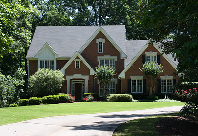 Milton GA Laurel Grove Neighborhood Of Homes (18)