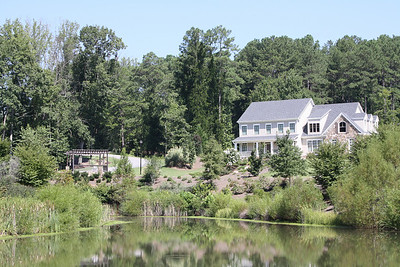 Marshalls Pond Milton GA Neighborhood  (6)