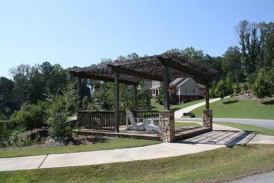 Marshalls Pond Milton GA Neighborhood  (8)