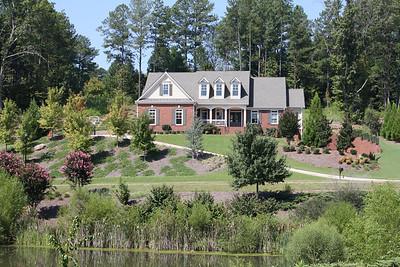 Marshalls Pond Milton GA Neighborhood  (7)
