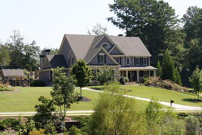Marshalls Pond Milton GA Neighborhood  (5)