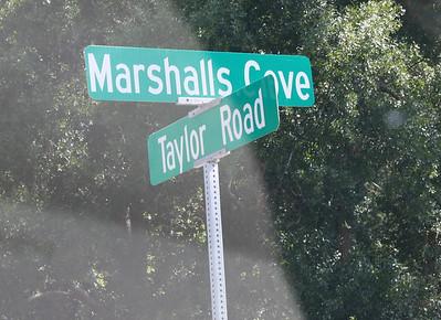 Marshalls Pond Milton GA Neighborhood  (3)