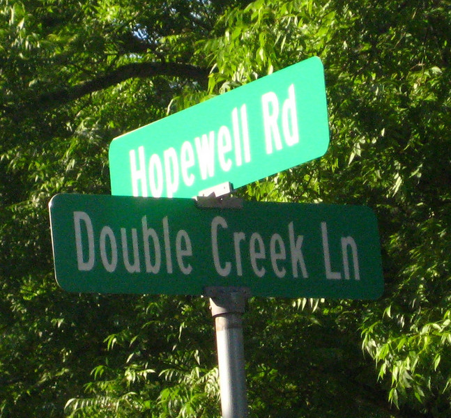 Double Creek-Milton GA Neighborhood Of Homes (6)