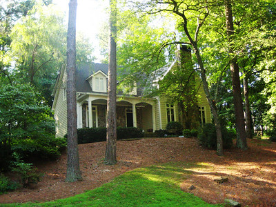 Double Creek-Milton GA Neighborhood Of Homes (5)