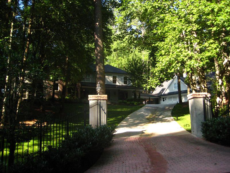 Double Creek-Milton GA Neighborhood Of Homes (4)