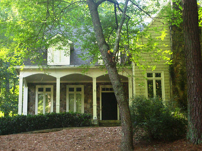 Double Creek-Milton GA Neighborhood Of Homes (2)