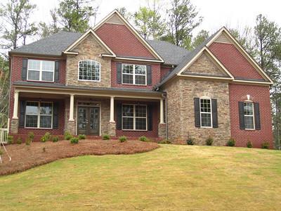 Milton Place Peachtree Residential GA (9)