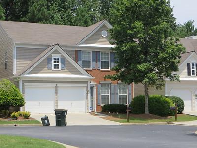 Morris Lake Milton GA Attached Homes (4)