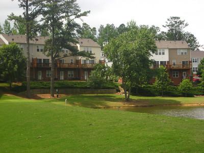 Morris Lake Milton GA Community (9)