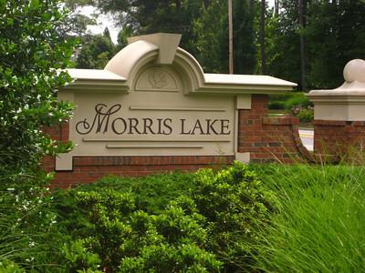 Morris Lake Milton GA Community (1)