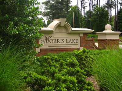 Morris Lake Milton GA Community (2)