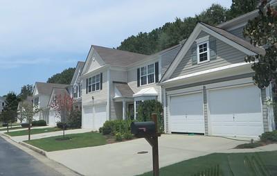 Morris Lake Milton GA Attached Homes (8)