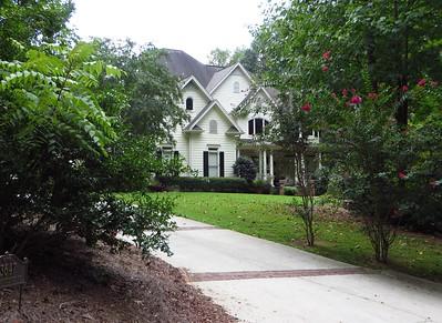 New Providence Enclave Of 4 Estate Homes Milton GA (8)