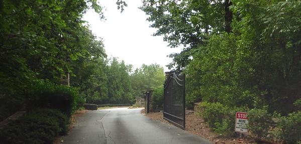 New Providence Enclave Of 4 Estate Homes Milton GA (10)