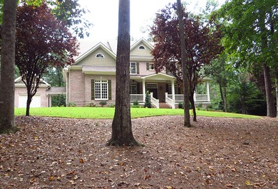 New Providence Enclave Of 4 Estate Homes Milton GA (7)